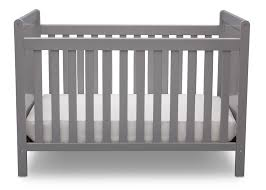 Black Convertible Cribs Sunnyvale 4 In 1 Convertible Crib Delta Children