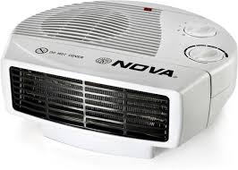 heater and fan in one nova nh 1280 all in one silent fan room heater price in india buy