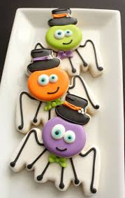 Decorated Halloween Sugar Cookies by 167 Best Cookie Ideas Images On Pinterest