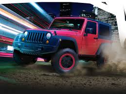 concept jeep truck jeep reveal pictures of moab concepts u2013 modernoffroader com usa