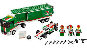truck instructions grand prix truck 60025 city great vehicles building