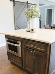 Microwave In Kitchen Island Kitchen Center Islands For Small Kitchens Portable Kitchen