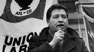 Cesar Chavez   cesar chavez activist biography