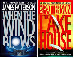 book review when the wind blows series by patterson the