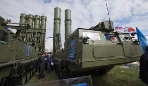 russia sends more air defense missiles to syria