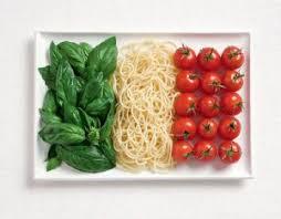cuisine traditionnelle italienne le vue