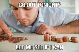 Me On Payday Meme - the days right before payday