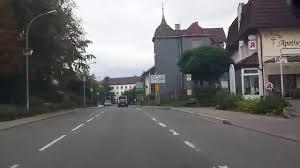 Klinik Bad Salzungen Bad Salzungen Stadtrundfahrt Youtube