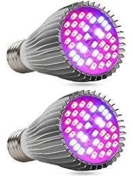 Grow Light Bulb Plant Growing Light Bulbs Amazon Com