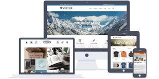 virtue premium wordpress theme by kadence themes
