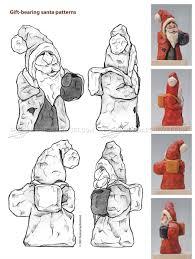 145 carving santa ornaments wood carving patterns wood carving