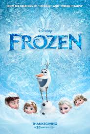 perfect family movie for the holidays disney frozen opens in