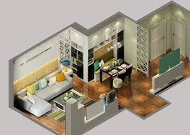 living and dining room design sky view of modern living dining room design download 3d house