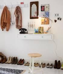 flur einrichten der flur garderobe schuhschrank tipps und wohnideen für die