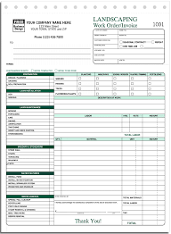 order invoice template printable invoice template