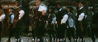 Men In Tights Meme - men robin hood robin hood men in tights men in tights manly things