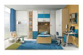 ensemble de chambre chambre à coucher complète avec armoire d angle enfant modèle tom