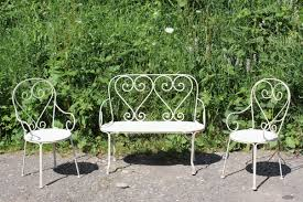children s outdoor table and chairs german children s garden furniture set of 3 for sale at pamono