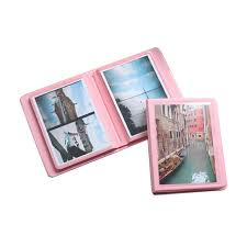 3x5 photo album pa04 free shipping 3x5 polaroid photo album single 36 pockets
