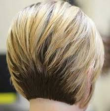asymetrical ans stacked hairstyles 30 best short hair cuts short hairstyles 2016 2017 most