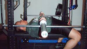 Bench Press Forearm Pain Master The Reverse Grip Bench Press T Nation
