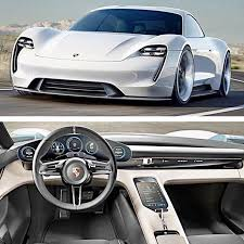new porsche electric what do you think of the new porsche mission e a full