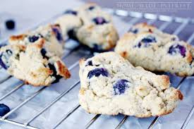low carb blueberry scones home made interest