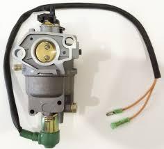 honda gas generator carburetor eb5000x em5000s em5000sx em5000x