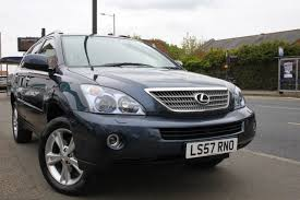 lexus rx 400h d occasion see previous sold car from boocar