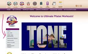 Home Design Free Trial Upw Pilates Video Workout Videos Exercise At Home