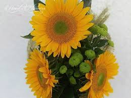Sunflower Bouquets Sunflower Bouquets Need4flowers