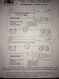 arb compressor and locker switch wiring help please ih8mud forum