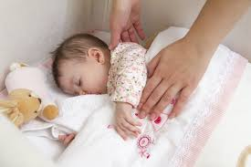 Baby Sleeping In A Crib by Why Does My Toddler Sleep In His Crib Sitting Up Livestrong Com
