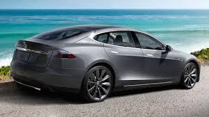 Tesla Minivan What Happens When A 35 000 Tesla Arrives Roadshow