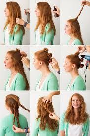 Frisuren F Mittellange Haare Zum Selber Machen by Frisuren Zum Selber Machen Psikoloji