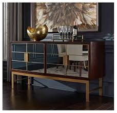 delaney dining buffet modern dining room charlotte by