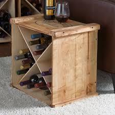 furniture narrow wine racks wood wine racks discount wine rack