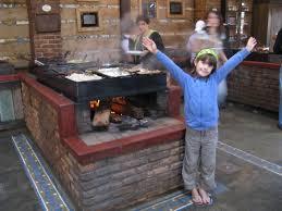 cuisine au feu de bois louna en voyage cuisine au feu de bois