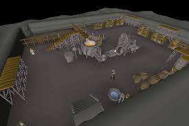 runescape runecrafting guide smithing runite bars at blast furnace old runescape wiki