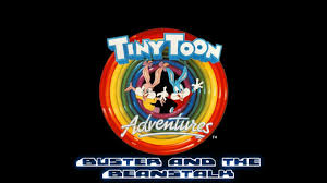 tiny toon adventures buster and the beanstalk ps1 gameplay