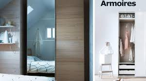 Grand Miroir Ikea by Ikea Meuble De Chambre On Decoration D Interieur Moderne Rangement