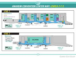 Los Angeles Convention Center Map by Anaheim Convention Center Floor Plan Carpet Vidalondon