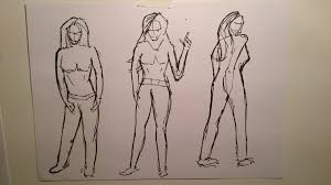 figure drawing how to draw graphic novel art