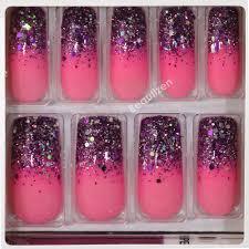 kiss gel fantasy glue on 24 nails kit medium kgn55 kiss
