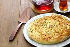 cuisine turque borek borek roulé fait maison cuisine turque image stock image du
