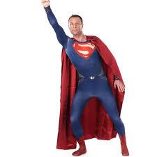 superheroes halloween costumes aliexpress com buy superman costume man of steel costume