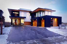 Stunning Modern Modular Homes Canada 94 In Home Designing