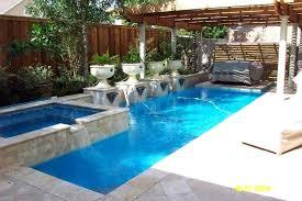 small pools and spas laguna pool and spa las vegas nv yard ideas designs for small pools