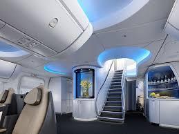 747 Dreamliner Interior Best 25 Boeing 747 Interior Ideas On Pinterest Private Jet