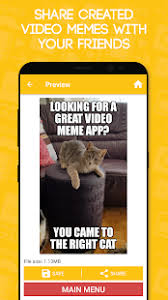 Video Memes App - video gif memes free apps on google play